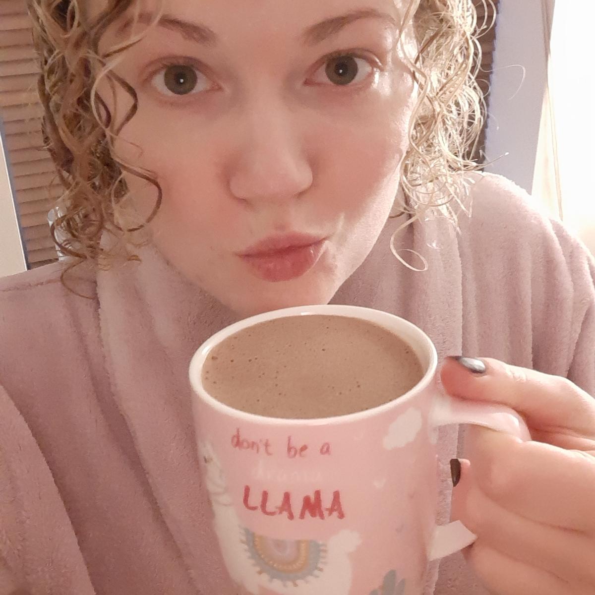 caffeine and health